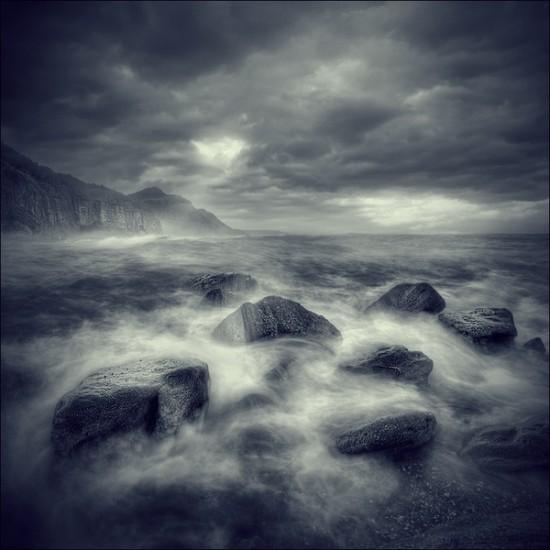 Photo of Selection de 8 paysages irréels réalisé par  MAx Ash