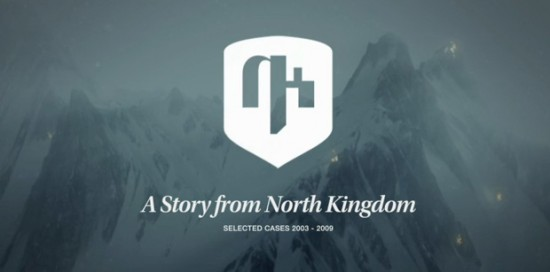 Photo of North Kingdom Showreel 2009
