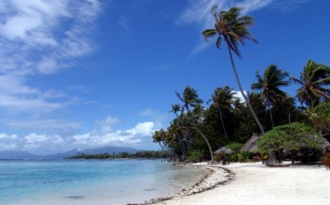 polynesian-beach