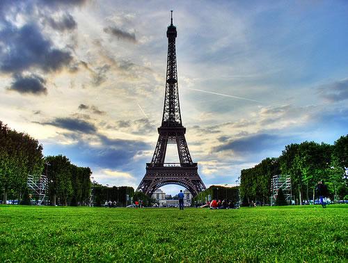 Photo of 72 magnifiques photos de la Tour Eiffel avec de magnifiques angles