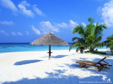 tropical-beach-wallpaper