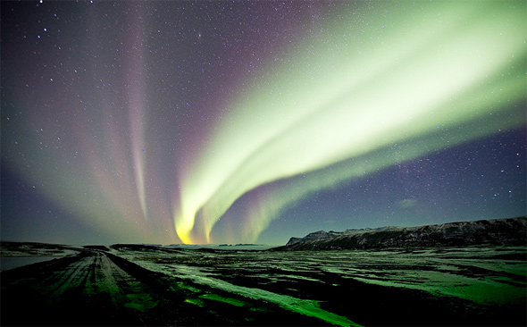 Photo of 30 magnifiques photographies dites « Aurora »