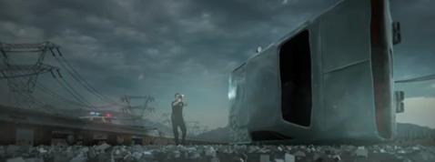 Photo of Regen : un court métrage aux effet spéciaux qui décoiffent
