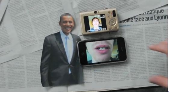 Photo of Ben.MaZUé – Obama