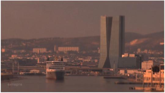 Photo of Marseille en Décentrement