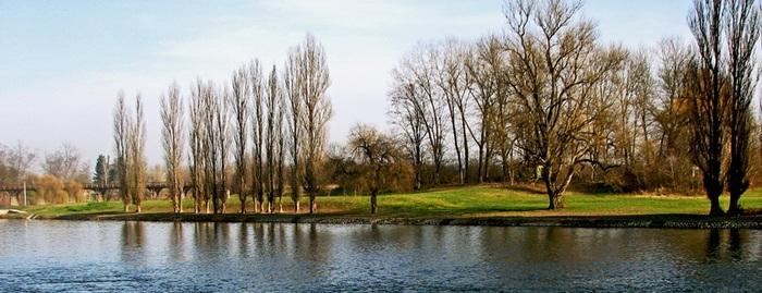Photo of Magnifiques photographies de rivières en Automne
