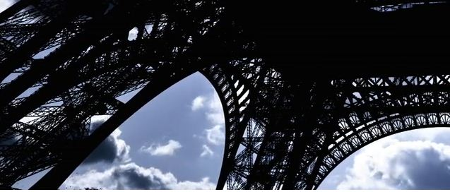 Photo of Timelapse de Paris