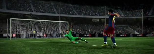 Photo of FIFA 11 Official Trailer