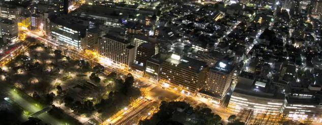 Photo of Tokyo en Timelapse
