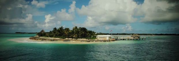 Photo of The Bahamas in Technicolor