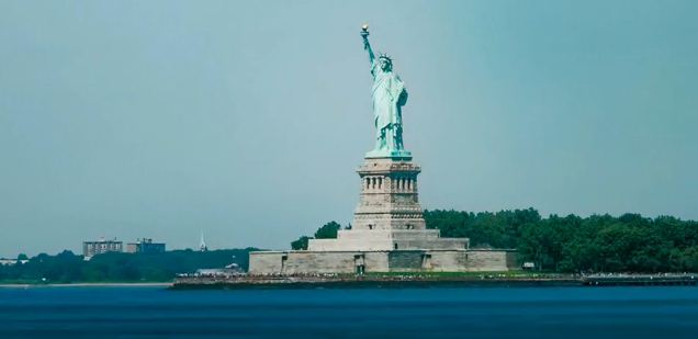 Photo of New York City Timelapse
