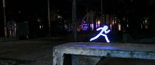 Photo of Subcarpati – Stop Motion et Light Painting