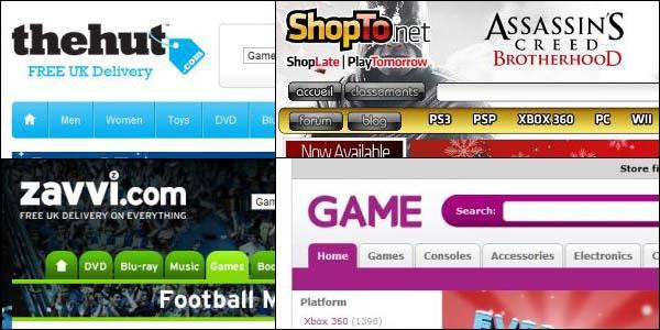 Photo of Où acheter vos jeux-vidéo moins cher ? [LISTE DE SITES]