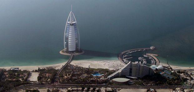 Photo of Dubaï dans toute sa splendeur