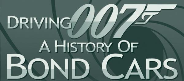 Photo of Les différentes voitures de Bond, agent 007