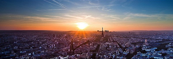 Photo of Paris dans toute sa splendeur