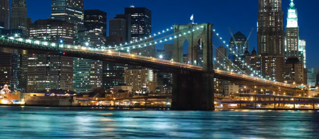 Photo of Timelapse de la ville de New York