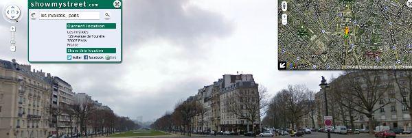 Photo of Recherche de plans/lieux en temps réel