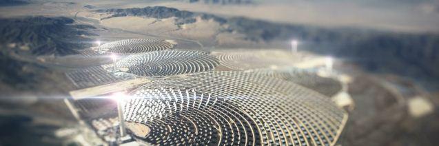 Photo of Small World Energy – Tilt Shift