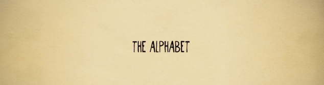 Photo of Un abécédaire typographique