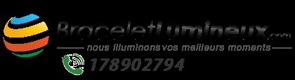 BraceletLumineux.Com: Bracelet Lumineux