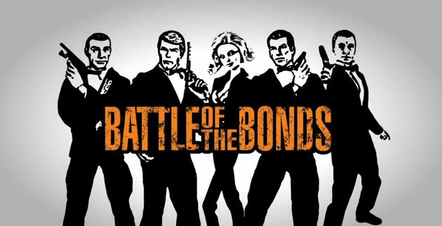 Battle of the Bonds