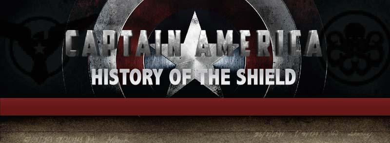 Photo of L'histoire de Captain America en une infographie