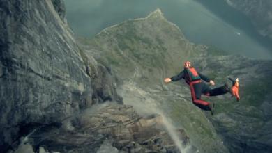 Photo of Gravité Zéro Expérience – Base Jumping