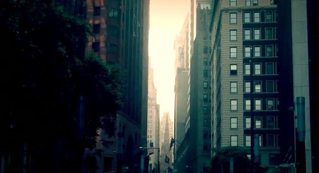 Photo of L'esthétique de New York vu par un voyageur