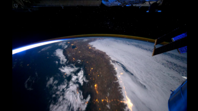 Photo of Time lapse de notre planète vu de l'espace