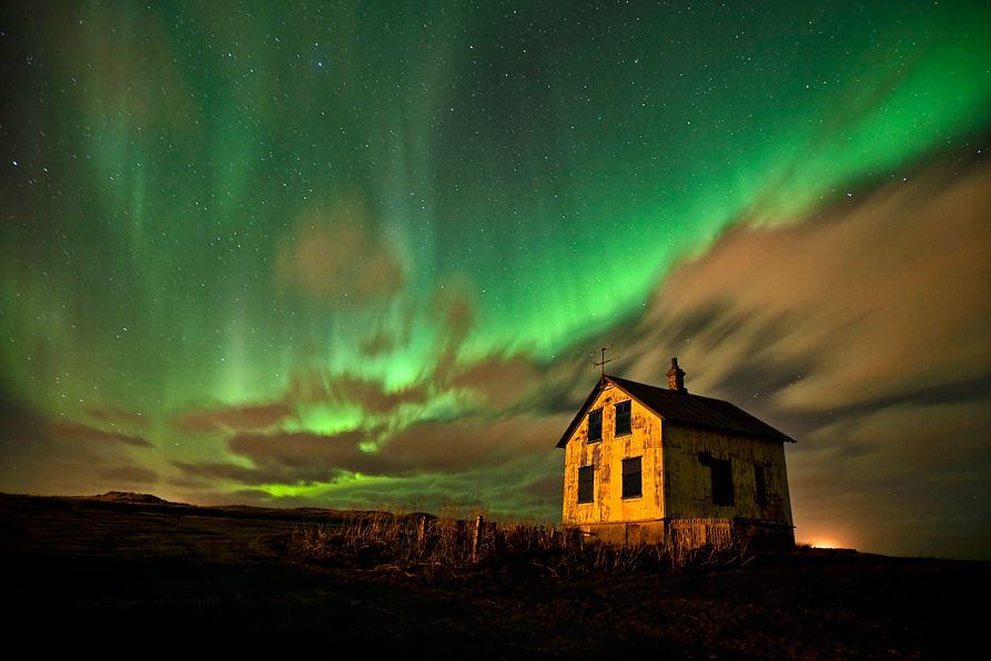 Photo of Photo du week #5 : Aurora – Iceland