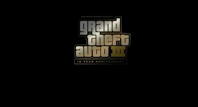Photo of Une vidéo pour les 10 ans de Grand Theft Auto III