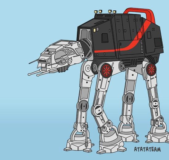 illustration star wars (11)