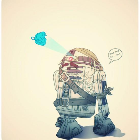 illustration star wars (18)