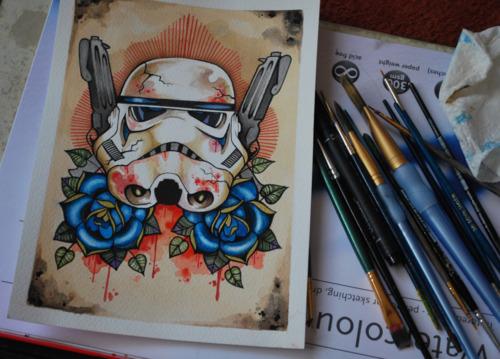 illustration star wars (31)