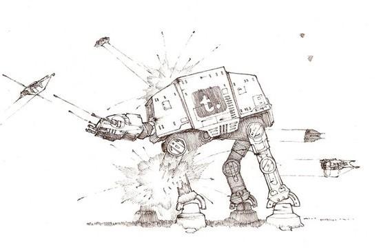 illustration star wars (43)