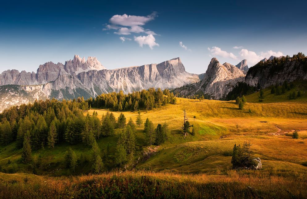 Photo of Photo du week #8 : Dolomites
