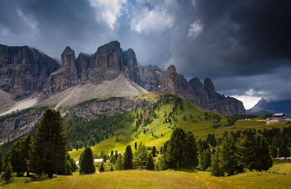 Photo of Photo du jour #31 : Dolomites after Storm