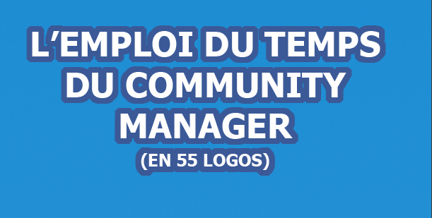 Photo of L'emploi du temps moyen d'un community manager