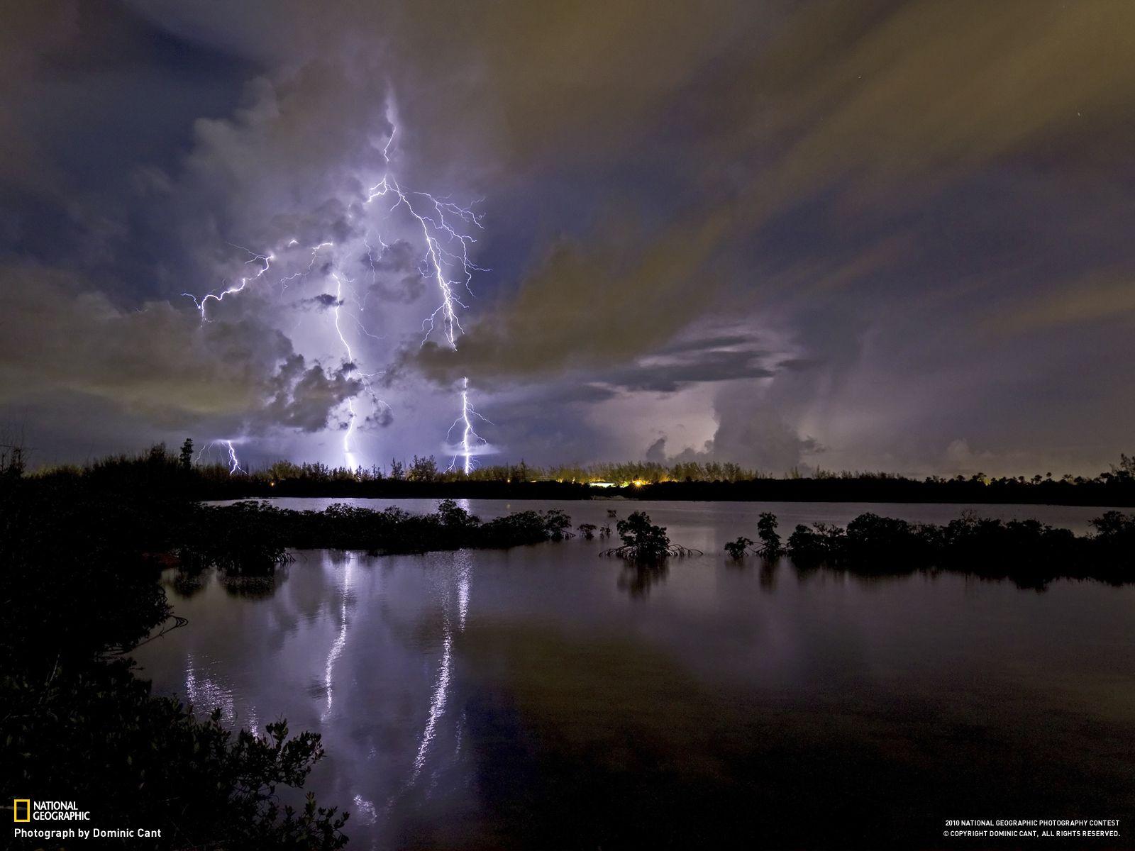Photo of Sélection de photographies du «National Geographic»
