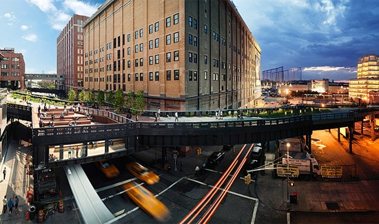 The-Highline-NYC
