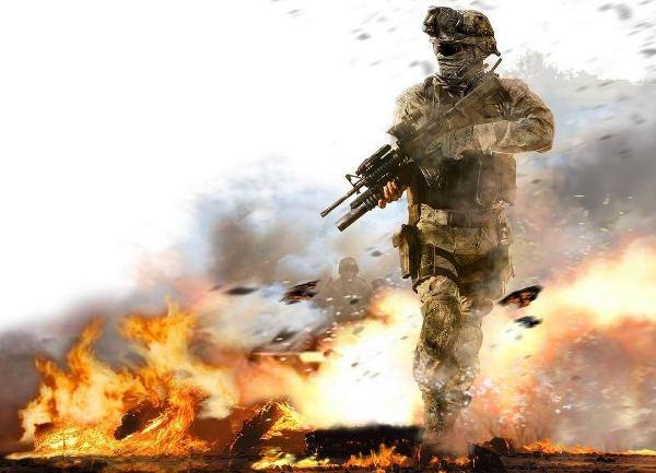 Photo of Histoire de tous les Call of Duty résumée en vidéo