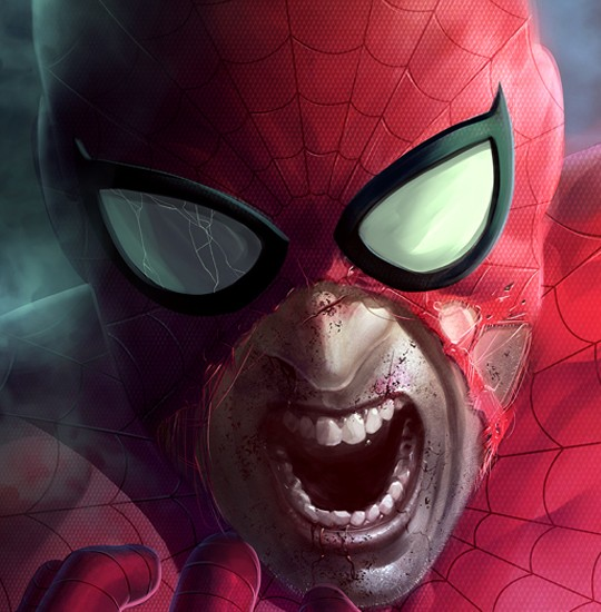 spiderman-Stefani-Rennee