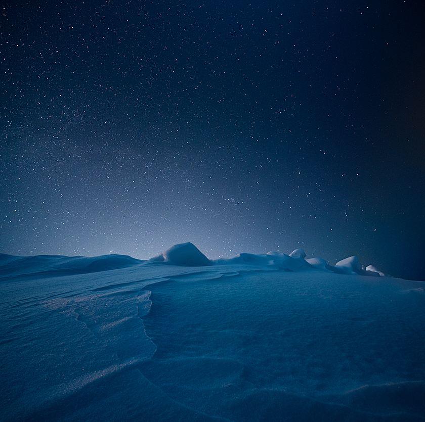 Photo of Photo du jour #61 : Snow