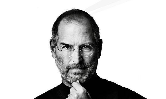 Photo of Steve Jobs, 1955-2011: Le scénario d'un visionnaire et un génie créatif