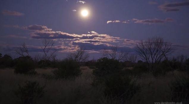 Photo of Time lapse de l'Australie entre Déserts et Océans