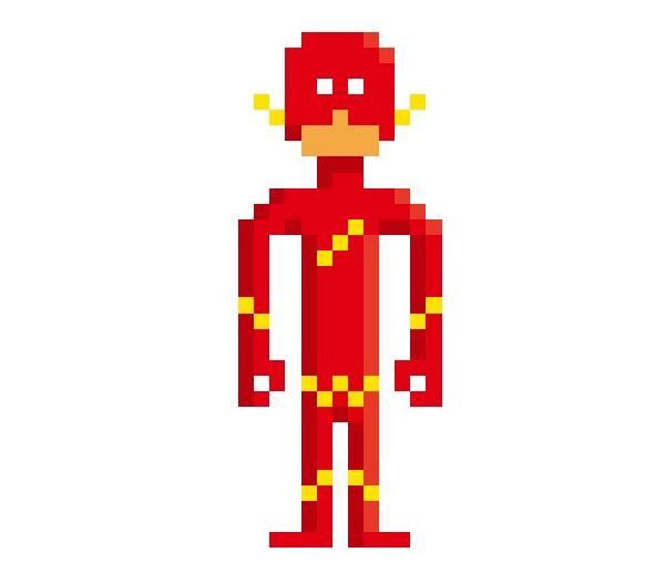 Falsh-Pixel-Superheroes-Pahito