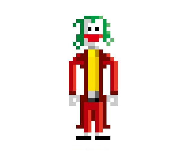 Joker-Woman-Pixel-Superheroes-Pahito