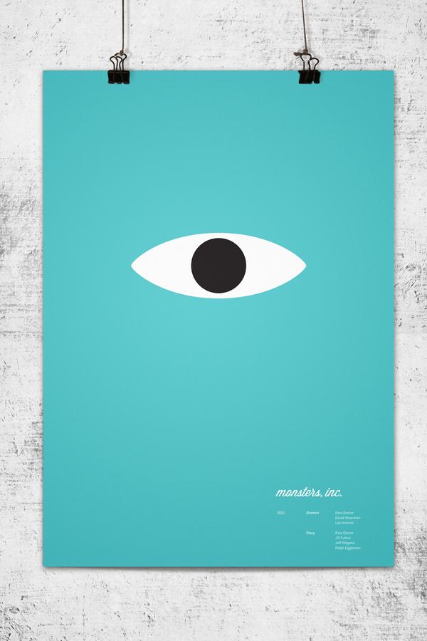 Pixar-Minimalist-Poster-Wonchan-Lee  (1)