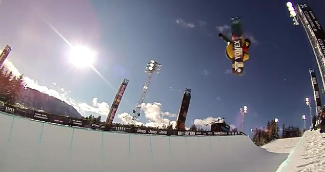 X Games - Best of 2012